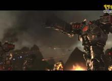 [Clip] Mãn nhãn với phim CG của Hắc Kim tại E3 2013